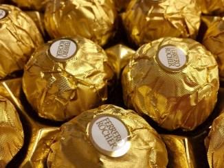 Cioccolatizzazione
