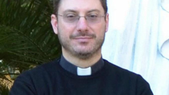Il vescovo di Gubbio celebrerà messa nel Santuario della Spogliazione