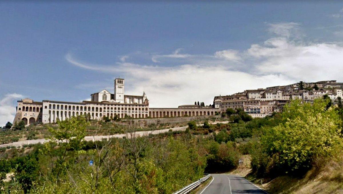 AssisiOFM, celebrazione nazionale di San Francesco, Patrono d'Italia