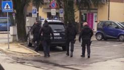 Controlli Carabinieri, una valanga di denunce nell'Assisiate