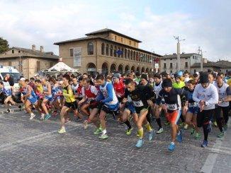 Tutti di corsa, arriva la gara podistica Gennaiola a Santa Maria degli Angeli
