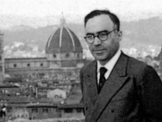 Tg1 Dialogo si occupa di Giorgio La Pira con Enzo Fortunato
