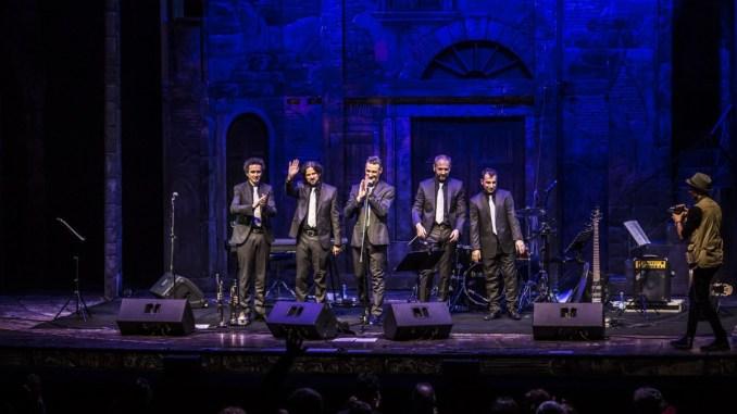 I Nerocaffè in scena al teatro Lyrick di Assisi venerdì 2 febbraio