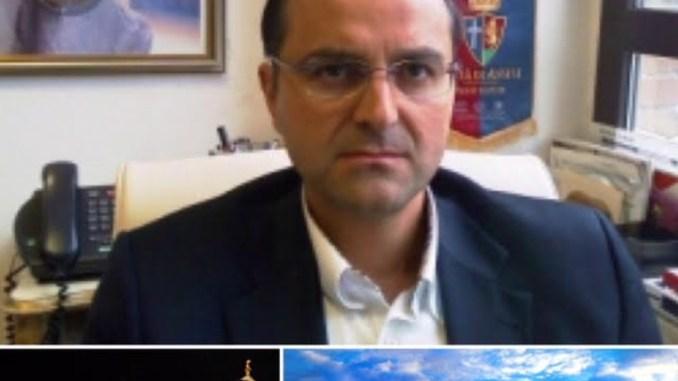 Stefano Nodessi Proietti, dal Comune all'Auri, gestione rifiuti Umbria