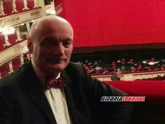 Ospedale Assisi, Giampaolo Falcinelli, nuovo direttore medicina generale