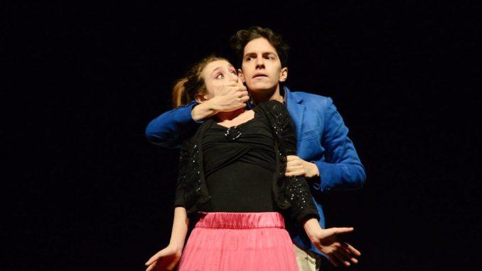 """Maniaci d'Amore """"Il nostro amore schifo"""" al Piccolo Teatro degli Instabili"""