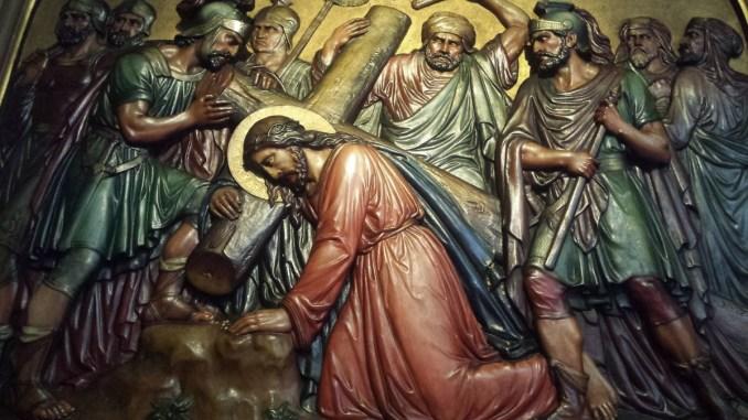 Gli appuntamenti della Settimana Santa ad Assisi, ecco il programma
