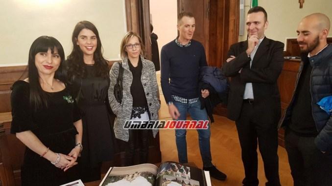 Giro d'Italia ad Assisi, presentato il calendario di eventiverso la tappa del 16 maggio