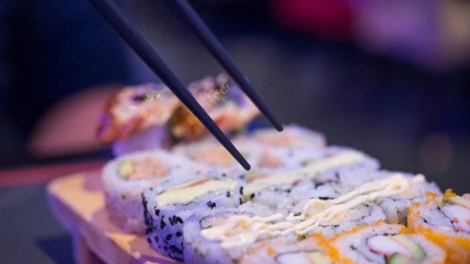 """Cibo congelato """"cattivo"""" in un ristorante giapponese della zona, sequestrato"""