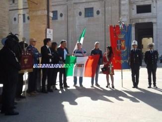 Assisi celebra festa Liberazione 25 aprile con tanti Ministri