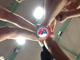Final four under 16, la Virtus Assisi tenta il colpaccio in casa