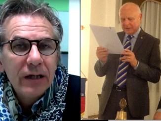 E' ufficiale, Alberto Capitanucci e Massimo Paggi nuovi Assessori