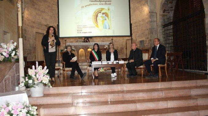 Inaugurato il nuovo Museo della Memoria di Assisi
