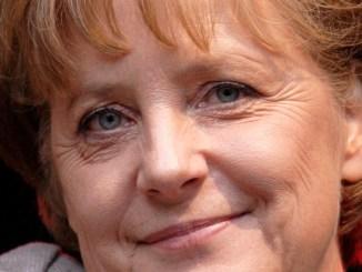Angela Merkel ad Assisi focus su cooperazione nell'Europa che cambia