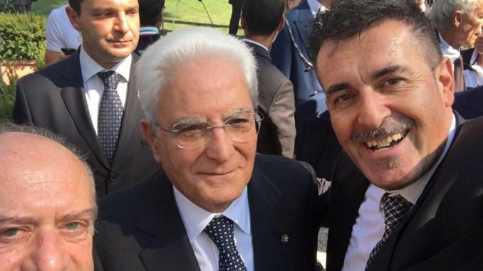 Sir Conad Campione d'Italia arrivano le congratulazioni da Assisi