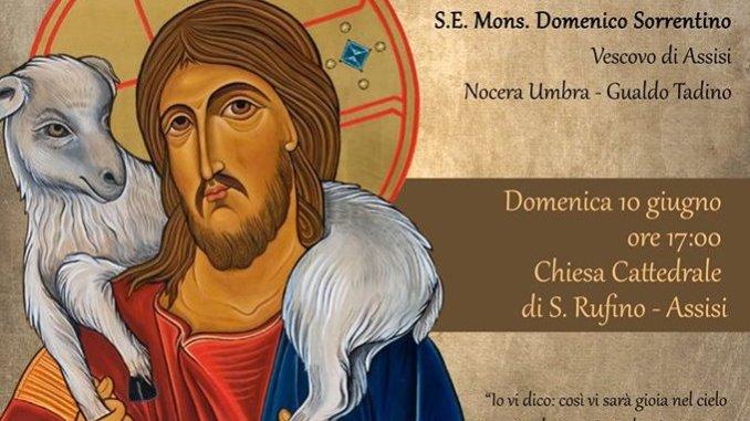 Il diacono Niccolò Crivelli, nuovo presbitero della diocesi