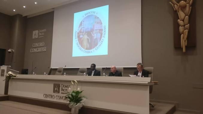Valori relazioni e solidarietà in crisi vescovo Sorrentino, serve nuova via