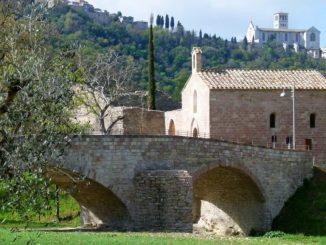 Giornata del panorama 15 settembre al Bosco di San Francesco ad Assisi