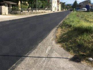 Riqualificazione strada provinciale 410, lavori da tanto richiesti dai cittadini