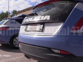 Controlli antidroga, tre persone denunciate ad Assisi, anche droga sequestrata