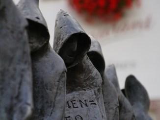 C'è divisione in città, non c'è pace ad Assisi, una pace umana, secolare...