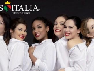 Miss Italiaselezione ufficiale a Santa Maria degli Angeli allo stadio Migaghelli
