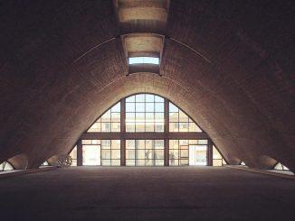 La fabbrica di perfosfato a Santa Maria degli Angeli, Ex Montedison
