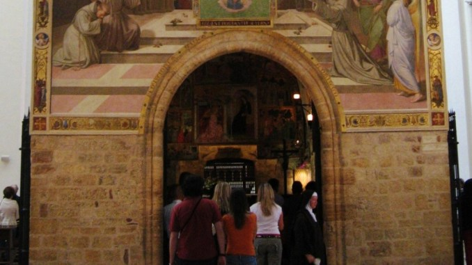 Il Perdono di Assisi 2018 Celebrazioni ed eventi per la Solennità alla Porziuncola