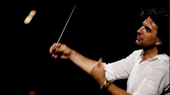Assisi Suono Sacro Orchestra Giovanile Assisi chiude festival