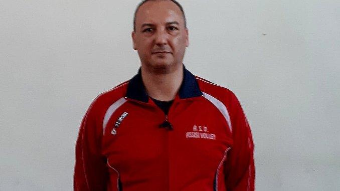 Assisi Volley, completato lo staff tecnico per la nuova stagione sportiva