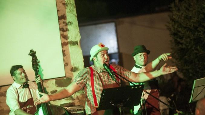 Cambio Festival comincia col botto con Cambio WALK stasera a Petrata