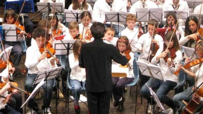 Bella Musica, orchestra giovanile Mozarteum di Salisburgo ad Assisi