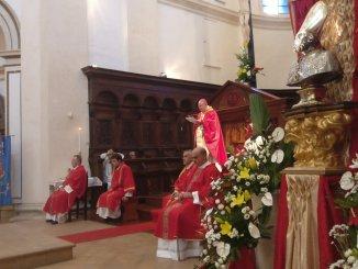 Assisi, Solennità del patrono San Rufino, l'appello del vescovo
