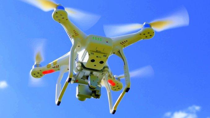 Assisi Drones Festival a Santa Maria degli Angeli, tutto il programma