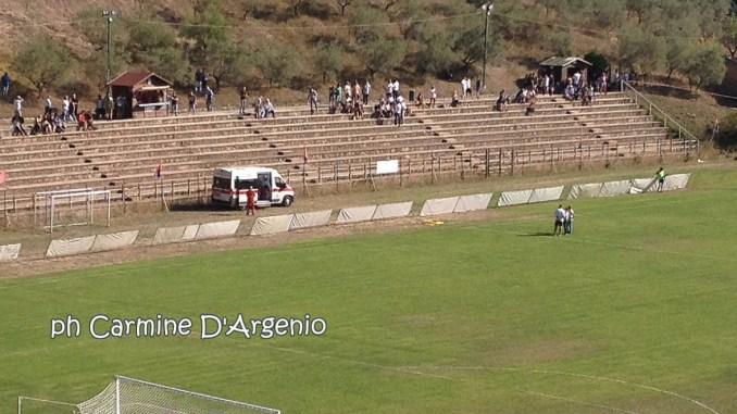 Anticipo Eccellenza calcio, AssisiSubasio 0 Angelana 2 in rete Passeri e Ubaldi