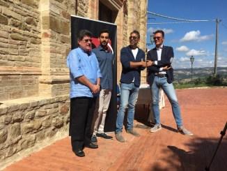Cambio Festival 2018, continua il viaggio nei castelli di Assisi