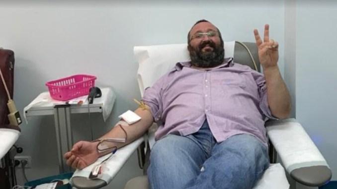 Donare sangue salva una vita: Virtus Assisi risponde presente
