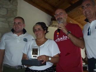 Non lo ferma più nessuno il Vespa Club Assisi anche Toscana e Lombardia