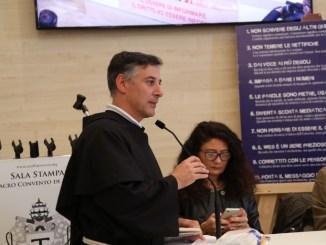 Assisi, ricordati giornalisti Turchi condannati all'ergastolo