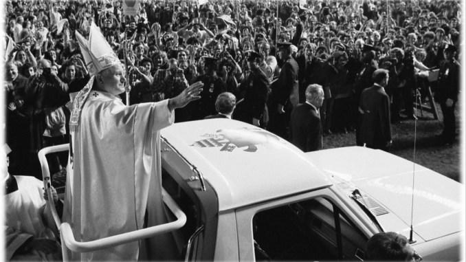 Spirito di Assisi tre giorni a ricordo dell'incontro voluto da Karol Wojtyla