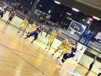 Basket, Virtus Assisi batte la BCF Umbertide a domicilio: 53-73