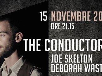 The Conductor, apre la Stagione Teatrale degli Instabili