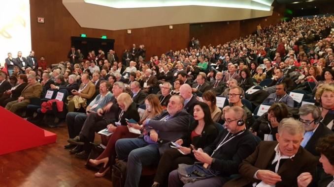 Assisi, al 15esimo congresso si parla di terremoto e di opportunità di sviluppo