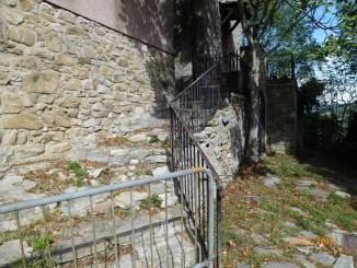 Assisi, Pieve San Nicolò, Degrado...si lamentato anche i turisti