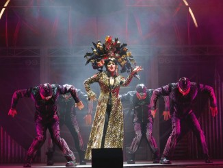 Queen, We Will Rock You, al Teatro Lyrick di Assisi il musical
