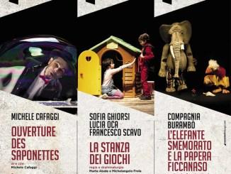 Piccolo Teatro degli Instabili ospiterà Michele Cafaggi, 28 Dicembre