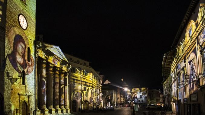 Assisi, un week end di magia per la Festa dell'Immacolata