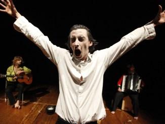 Piccolo Teatro degli Instabili Omaggio a Domenico Modugno