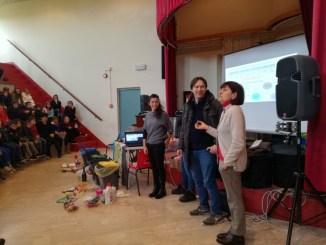 RicIClAssisi3 inaugurato il progetto all'Istituto Comprensivo Assisi 3