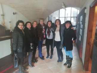 Museo della Memoria Assisi sempre più centro di approfondimento sui diritti